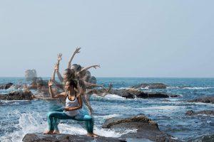 yogafest 阪急2018 クラス内容