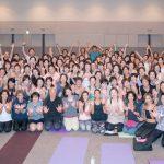Yogafest 2018 横浜アカデミークラスを担当